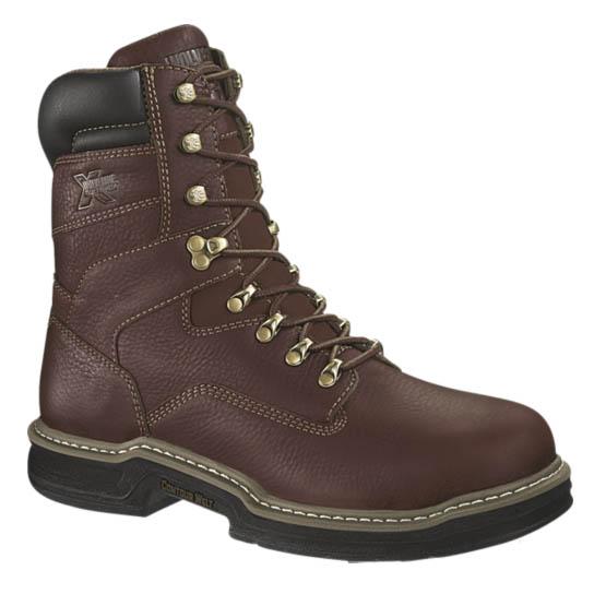 Wolverine Boots