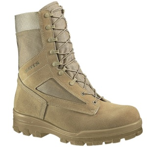 Bates E01130DES Boot