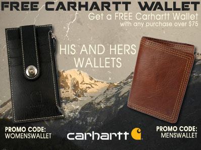 Free Wallets